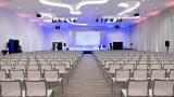 Saal Konferenz Rechnungswesentag LucaNet Academy