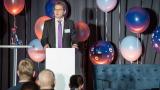 Vortrag von Prof. Dr. Carsten Theile Rechnungswesentag 2019