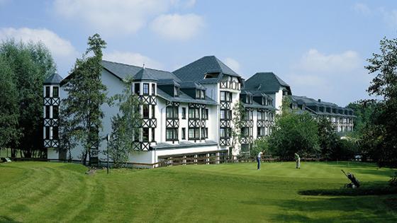 Golfhotel Stromberg