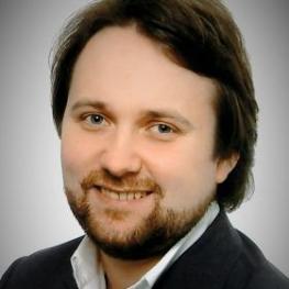 Frank Gorniak, BI Consultant