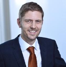 Herr Dr. Thomas Schmotz, Technical Director – DRSC (Deutsches Rechnungslegungs Standards Committee e.V.)