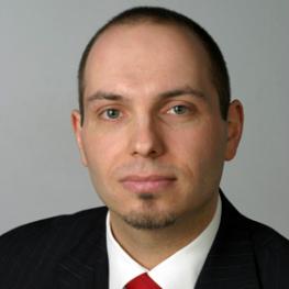 Prof. Dr. Christian Fink