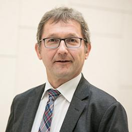 Prof. Dr. Carsten Theile, Wissenschaftl. Leiter der LucaNet.Academy, Professor für allg. BWL & Rechnungswesen an der HS Bochum