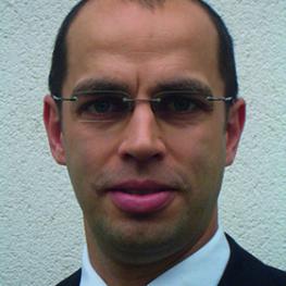 Prof. Dr. Gerrit Brösel