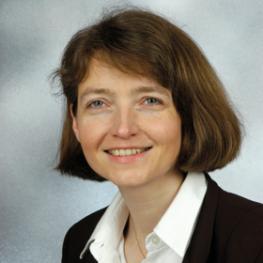 Prof. Dr. Karin Breidenbach