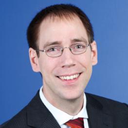 Prof. Dr. Matthias Hendler,