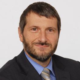 Prof. Dr. Stefan Müller,